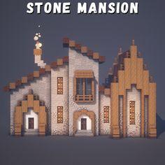 Minecraft Farm, Minecraft Cottage, Minecraft Castle, Minecraft Pictures, Minecraft Medieval, Cute Minecraft Houses, Minecraft Plans, Minecraft Construction, Amazing Minecraft