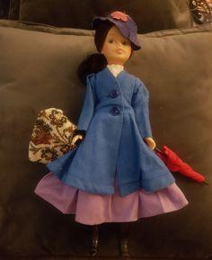 MA Mary Poppins