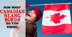 Can you understand Canadians? Take our quiz and see how many Canadian slang words you know. Be sure to share your result with friends! For more quizzes, articles and fun stuff give us a like or visit us on stuffhappens. Canadian Things, I Am Canadian, Canadian Humour, All About Canada, Do You Know Me, True North, Canada Day, Playbuzz, Words