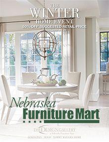 Nebraska Furniture Mart Catalog U0026 Coupon Code