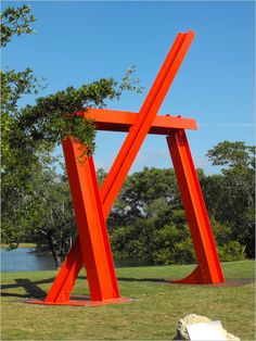 mark di suvero artist - Google Search