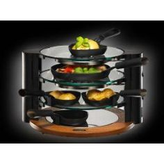 Design Raclette Grill