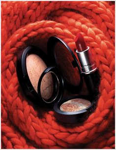 StereoRose MSF is coming back!!! MAC Apres Chic Collection for Spring 2013