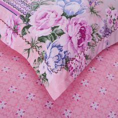 Pacific home textile bedding set 100% cotton 40s process bedding