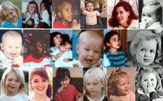 Waco enfants tous morts!