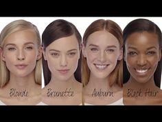 How to Find Your Best Eyebrow Color | Sephora