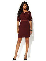 Women's Wear to Work Dresses - Maxi, Wrap & Cowl Neck ...