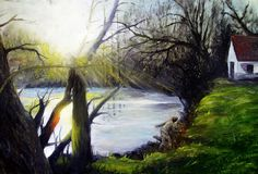 ViviLnk Painting, Art, Art Background, Painting Art, Kunst, Paintings, Performing Arts, Painted Canvas, Drawings