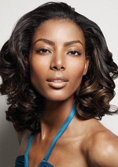 African American Hair Weave Hairstyles - for more great hair style pictures, click http://www.africanamericanhairstylestrend.com
