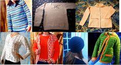 Ropa para mujer de Moda a Crochet