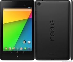 Asus Google Nexus 7 (2013) Almost the perfect Tablet at any price but at $199 this has to be at the top of your list!!