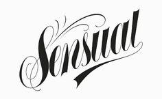 Sensual - keithmorris