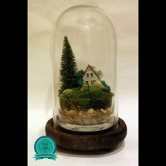 Family Terrariums are always on our top favorite because of the meaning behind each creation!   #NoFilter #diy #eco #mossarium