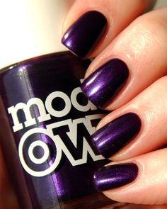 Models Own - Purple Mystique    Lovely colour
