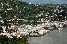 Saint Vincent & the Grenadines - capital: Kingstown