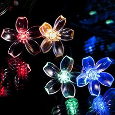 Find More Solar Lamps Information about 20LEDs Solar Powered LED Light Christmas Holiday Cherry Blossom lampe solaire Garden Outdoor Solar Lamps LED,High Quality lamp induction,China lighting lamp parts Suppliers, Cheap light kits for lamps from Shenzhen Raysflt Technology Co.,Ltd on Aliexpress.com