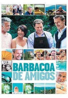 Barbacoa de amigos [Vídeo-DVD] / dirigida por Eric Lavaine