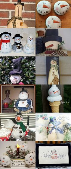 ...a holly jolly soul...  by Tracy Few on Etsy--Pinned with TreasuryPin.com