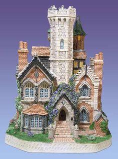 Black Roc Castle