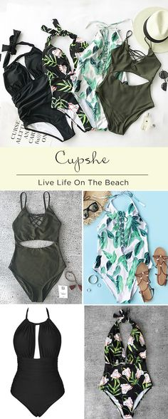 Best weekly swimwear here! High quality & Better service! We have various styles of  swimwears for every girl. Dream of seaside or beach party? It is your best choice. Shop Now!