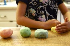 Spring craft round-up.   Clean. : : the LuSa Organics Blog