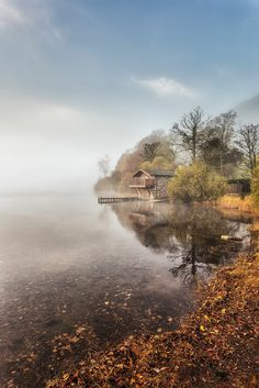 Beautiful Landscape Photo Print of the Boat House on Ullswater in the Lake District , Lake District Photography, Lake District Wall Art, Lake District, Photography Competitions, Rest Of The World, Landscape Photos, Landscape Design, Landscape Photographers, Beautiful Landscapes, The Great Outdoors, Just In Case