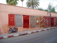 color inspiration from morocco | Free People Blog #freepeople