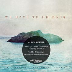 """009-SRLPSAM We Have To Go Back - Album Sampler 