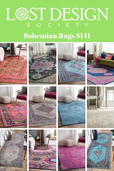 - 50% Polypropylene, 50% Cotton - Made in Turkey - 6mm Pile Height - Gorgeous Designs - Easy to vacuum Powerloomed for precision and durability, this rug is also tip sheared by hand to give a distressed finish that recreates the look of an authentic, vintage Persian rug that has been stonewashed and overdyed for a modern look - at a fraction of the cost! The distressed cotton fibre gives a light feel underfoot and is a natural addition.