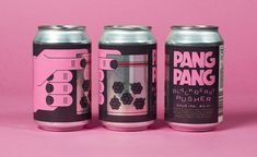 17 Illustrated Beer Cans We Love Food Packaging Design, Beverage Packaging, Bottle Packaging, Packaging Design Inspiration, Brand Packaging, Coffee Packaging, Label Design, Package Design, Graphic Design