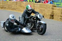Winsum 2014 , Luuk Marchel & Henk Boot