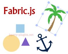 Fabric.js – Javascript Canvas Library #HTML5 #canvas #HTML5Canvas #javascript #SVG #parser #SVGtoCanvas #ff #fabricJS