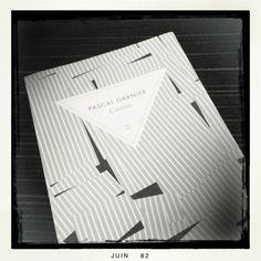"Franchement ? Bof…    ""Cartons"", Pascal Garnier. Éd. Zulma, 17,50 euros."