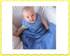milk & honey co. sleep sack #madeinusa
