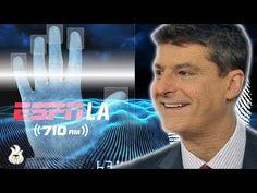(29) ESPN Radio Host Basically Admits He'd Take the MARK!! - YouTube