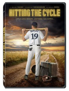 "FULL MOVIE! ""Hitting the Cycle"" (2012) 