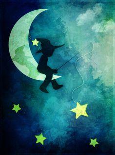 361 best images about Twinkle Twinkle little Star on . Sun Moon Stars, Sun And Stars, Photografy Art, Luna Moon, Moon Illustration, Good Night Moon, Beautiful Moon, Twinkle Twinkle Little Star, Illustrations