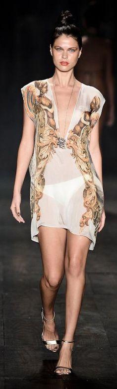 (São Paulo Fashion Week) Brazil Fashion Week 2013