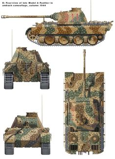 Panzerkampfwagen V Panther Ausf. Army Vehicles, Armored Vehicles, Panzer Iv, Der Panther, Tank Armor, Tiger Tank, Model Tanks, Armored Fighting Vehicle, Military Modelling