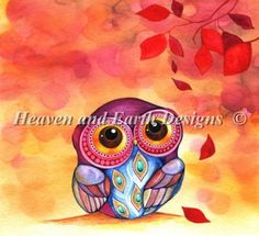 Owl Fall