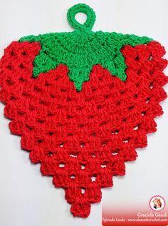 Set of 2 - Watermelon Crochet Pot Holders, Hot Pads, Summer Crochet Potholders, Crochet Motifs, Crochet Doilies, Crochet Flowers, Crochet Kitchen, Crochet Home, Love Crochet, Knit Crochet, Fruits En Crochet
