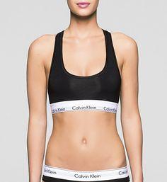 MODERN COTTON - BRALETTE BAUMWOLLE Calvin Klein | Offizieller Online Store