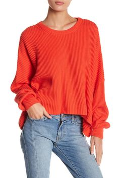 09357d84396 Image of Free People Festival Pier Sweater