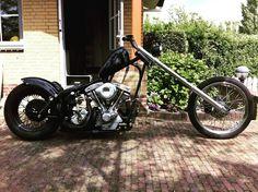 Chopper #motorcycles #harleydavidsonchoppersvintage #vintagemotorcycles