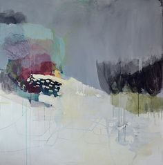 Madeline Denaro, To know when you've hit the jackpot #abstract #art #inspiration