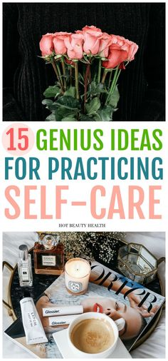 How Much Time Do You Spend On Daily Self Care? How much time do you spend on self care each day? Health And Wellness, Health Fitness, Beauty Routines, Daily Routines, Beauty Habits, Morning Routines, Beauty Tricks, Skincare Routine, Beauty Ideas