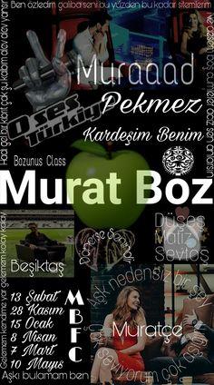 Murat Boz ❤