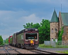 RailPictures.Net Photo: CP 2241 Canadian Pacific Railway EMD GP20C-ECO at Lacolle, Quebec, Canada by Frank Jolin