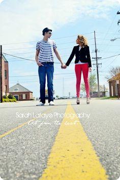 Couple photo shoot-(Allie & Zach)