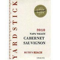 Yardstick+2010+Cabernet+Sauvignon,+Ruth's+Reach,+Napa+Valley,+Goldschmidt at WineExpress.com